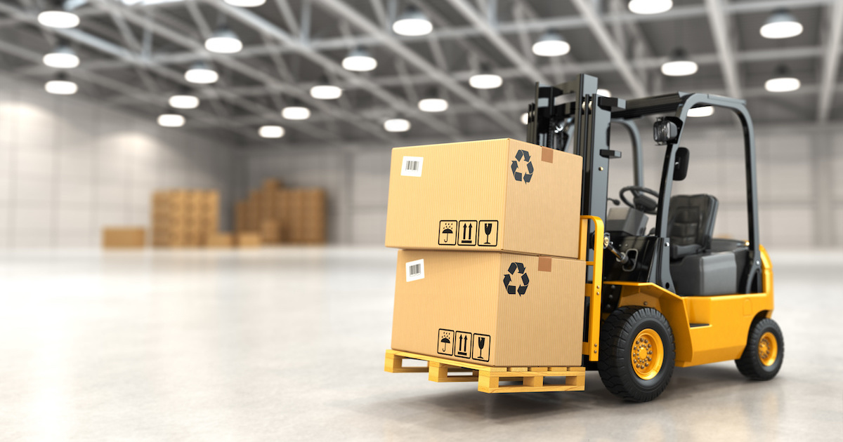 Forklift Certification Importance