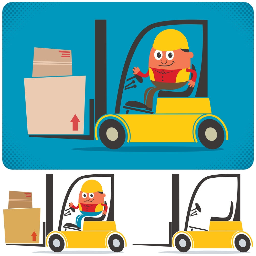 7 Helpful Forklift Troubleshooting Tips