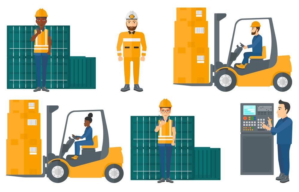 Is Your Forklift Safe for the Environment? Here's How to Find Out