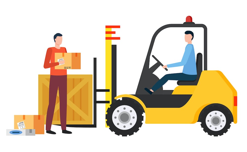 Aftermarket Forklift Parts
